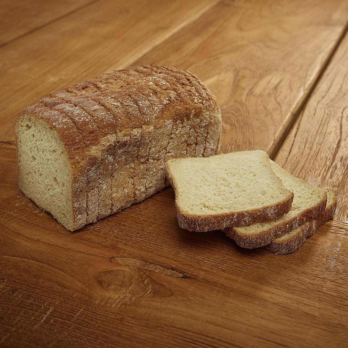 Mais-Rijst Brood