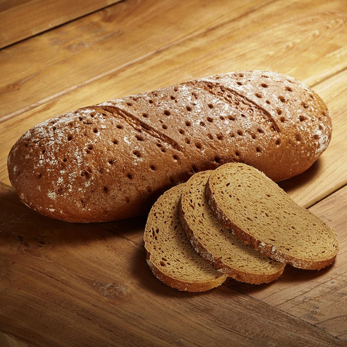 Zuurdesem Brood Groot