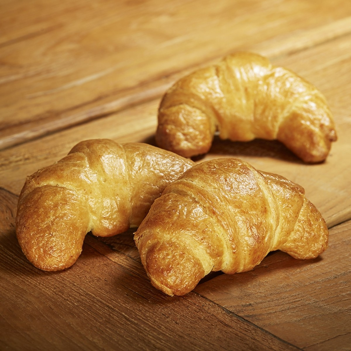 Croissants (4 stuks)