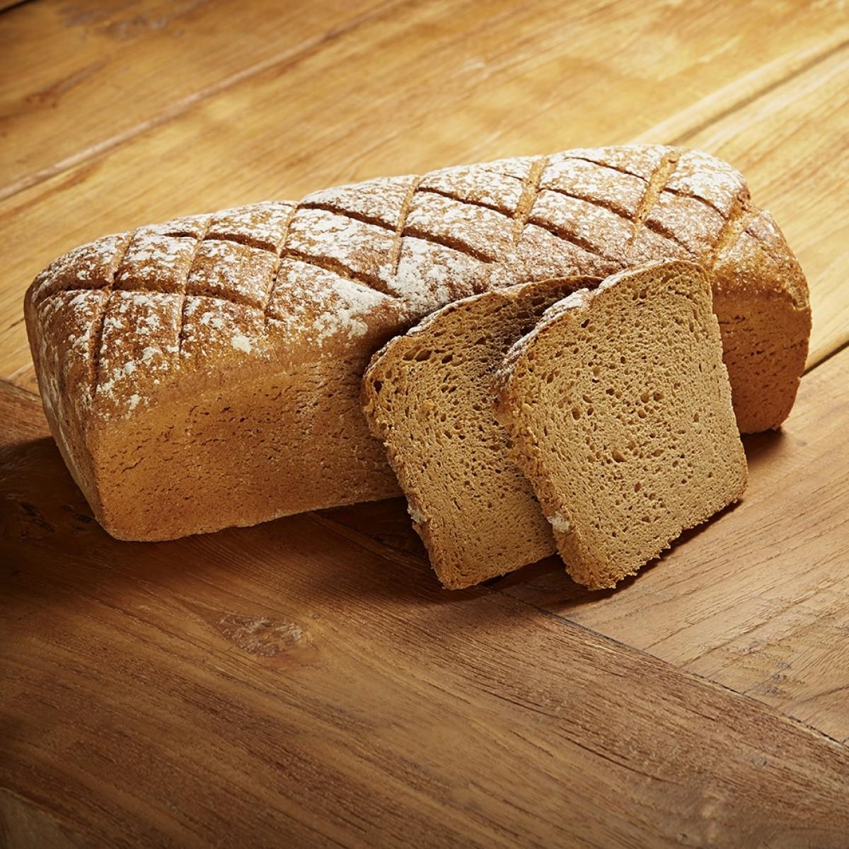 Kosaken Brood Groot