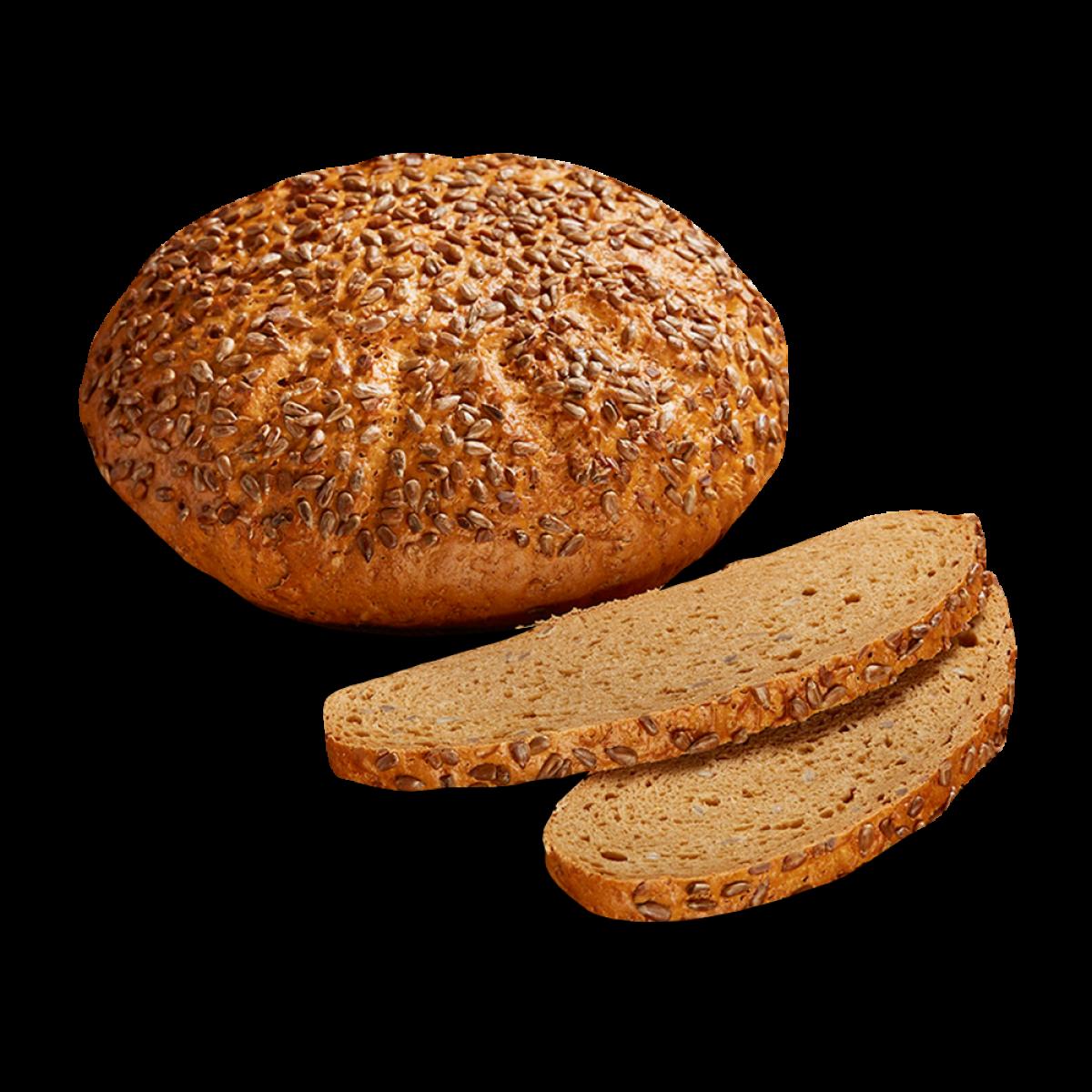 Zonnebloempitten Brood