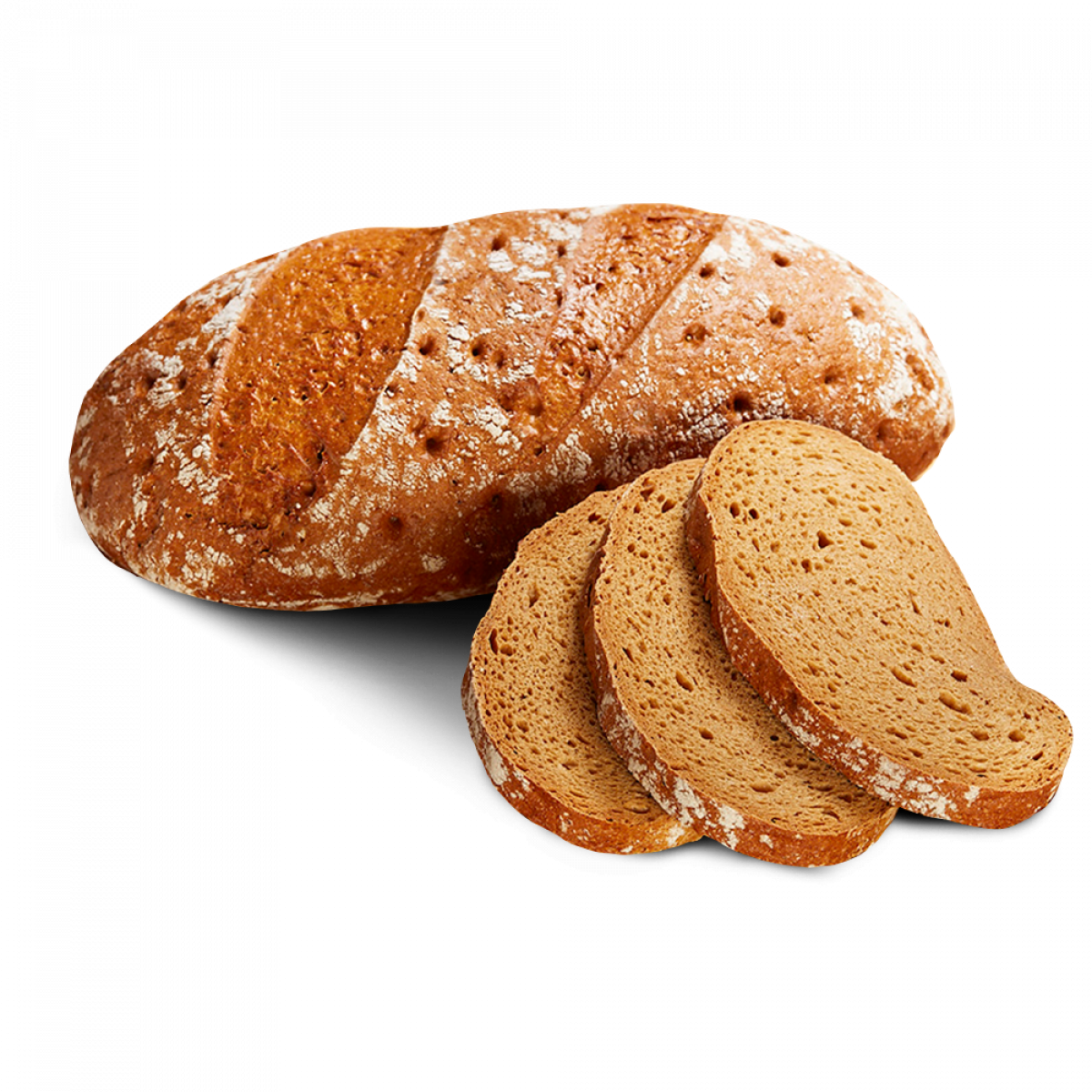 Zuurdesem Brood