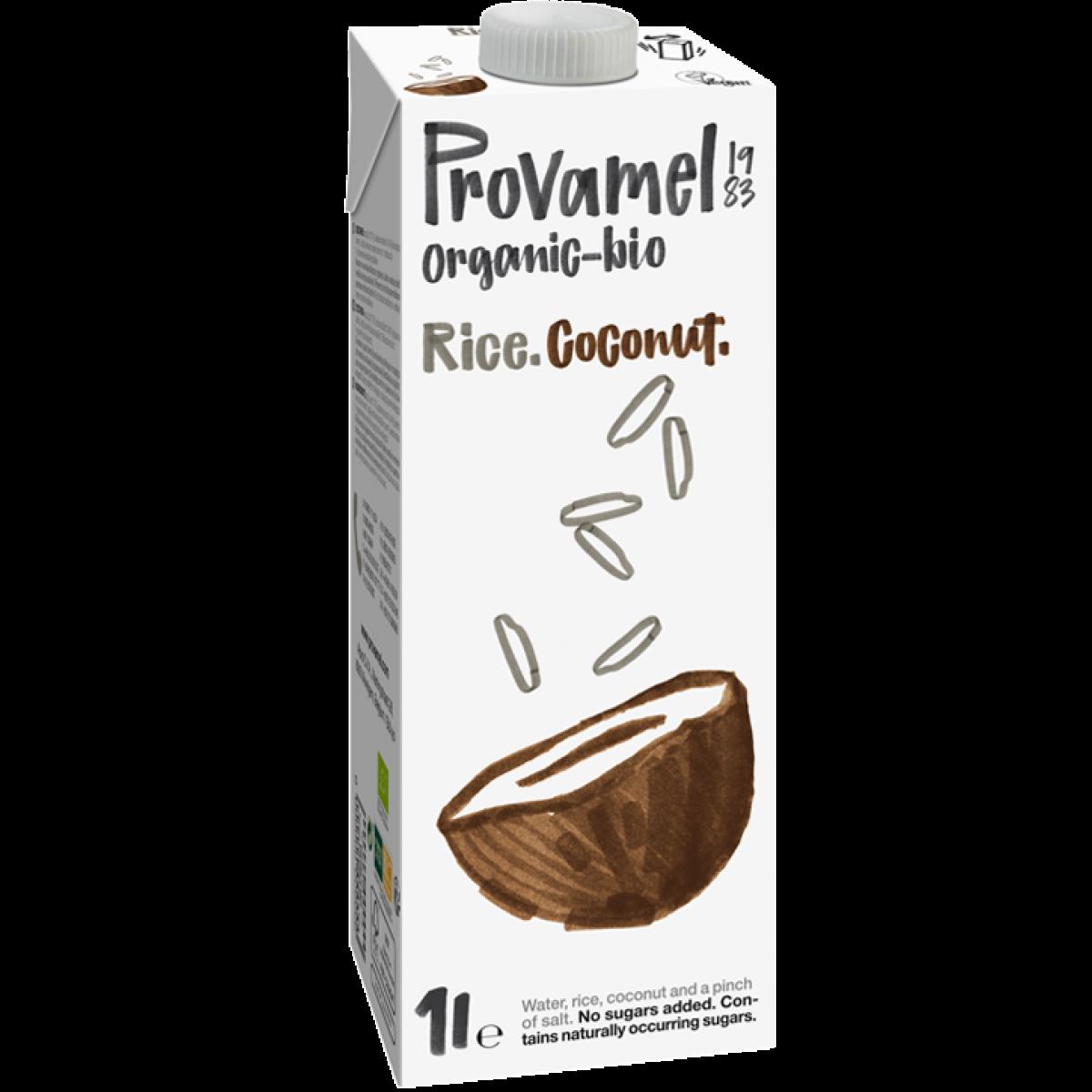 Rijstdrink Kokosnoot