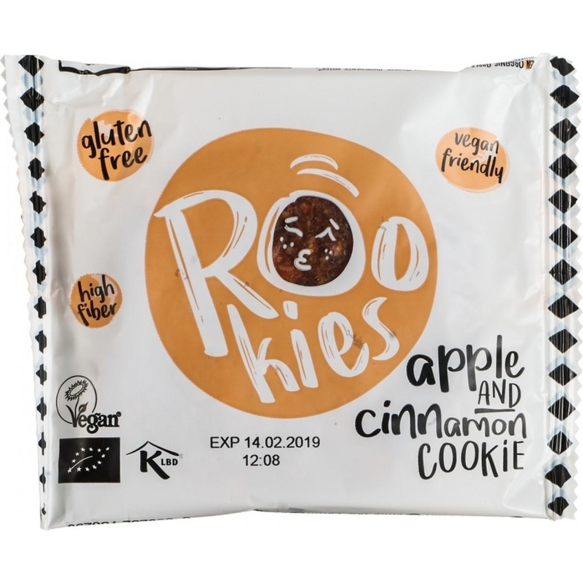 Cookie Apple & Cinnamoon