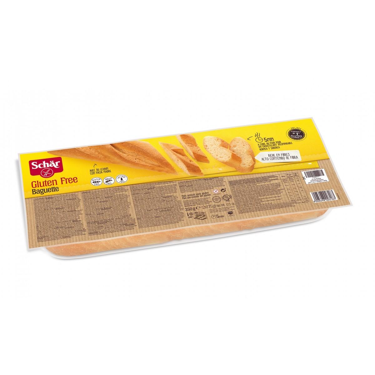Baguettes (T.H.T. 17-05-19)