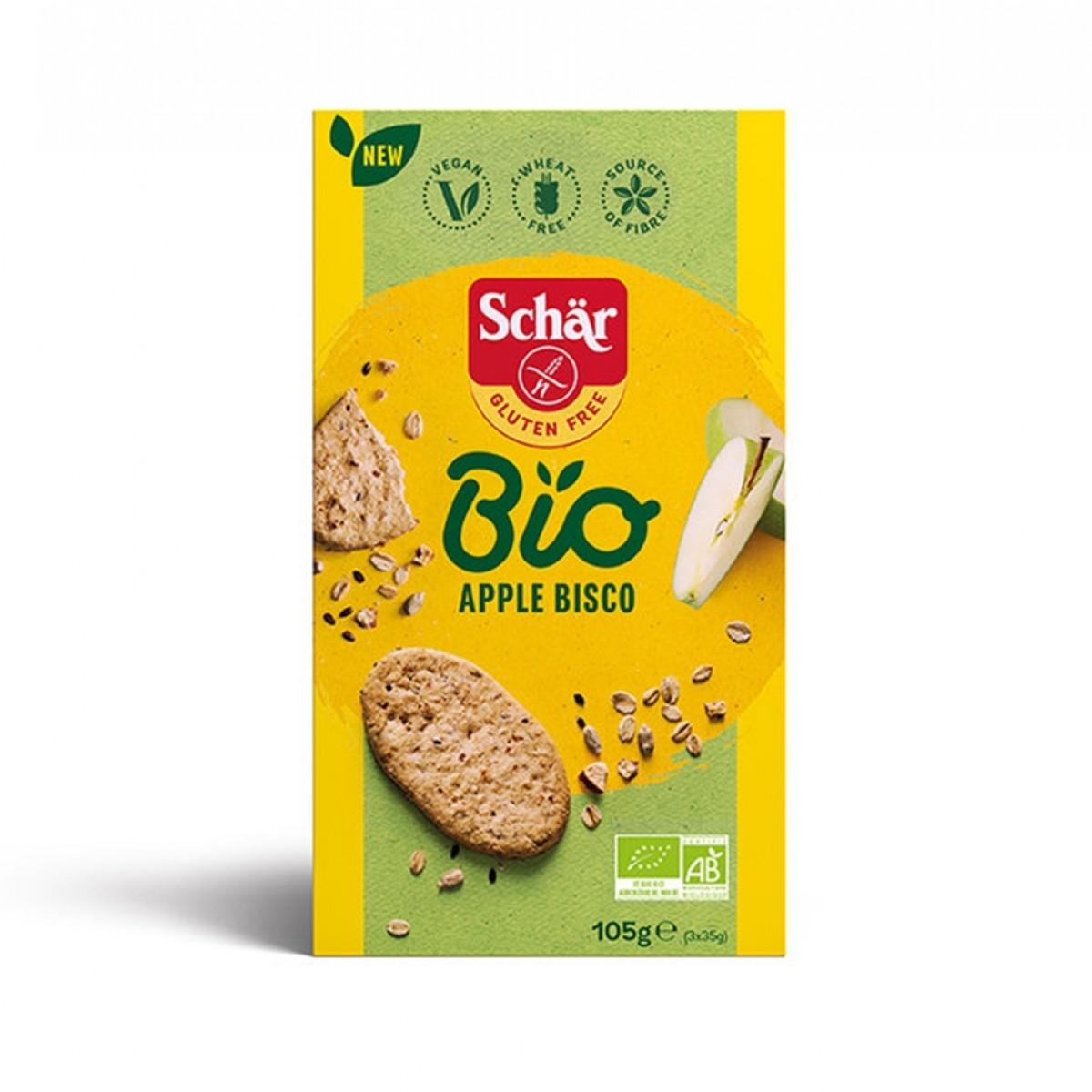 Apple Bisco Bio