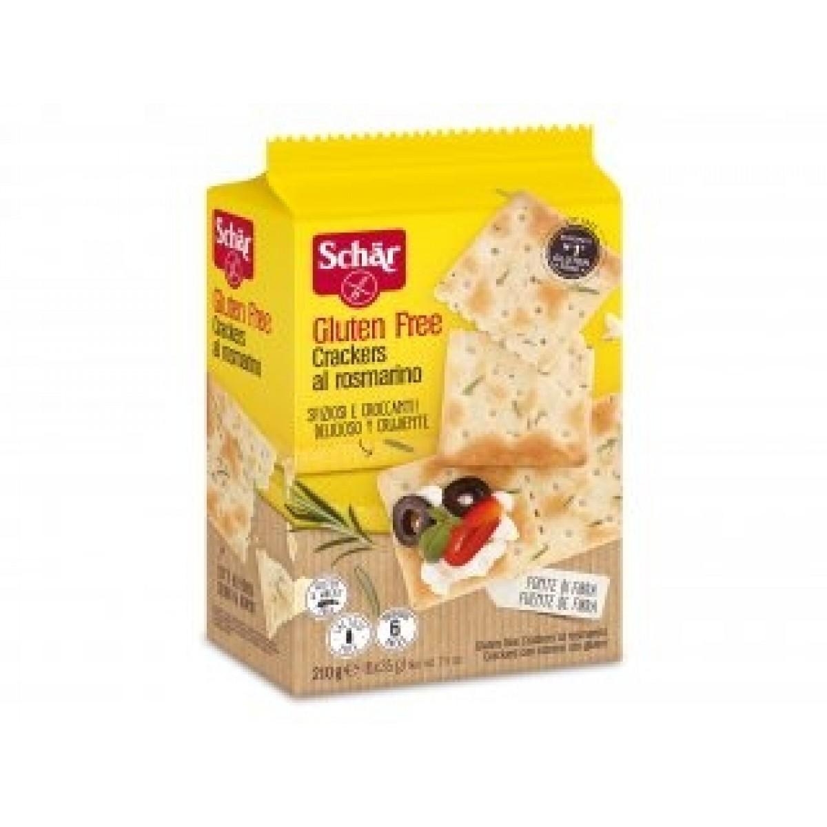 Crackers Rozemarijn