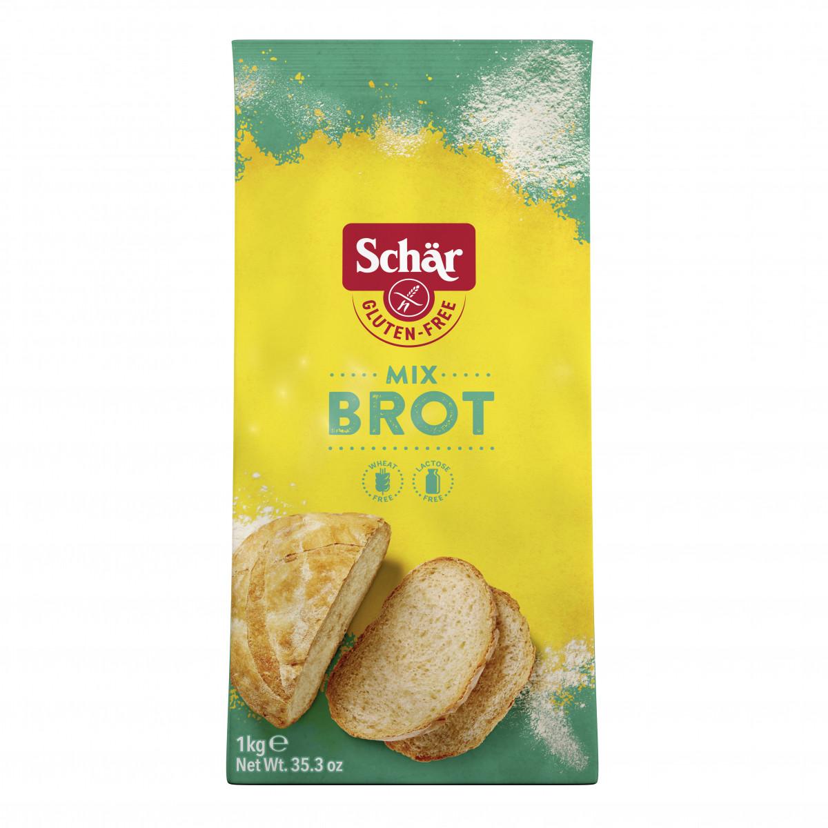 Brood Mix - Mix B