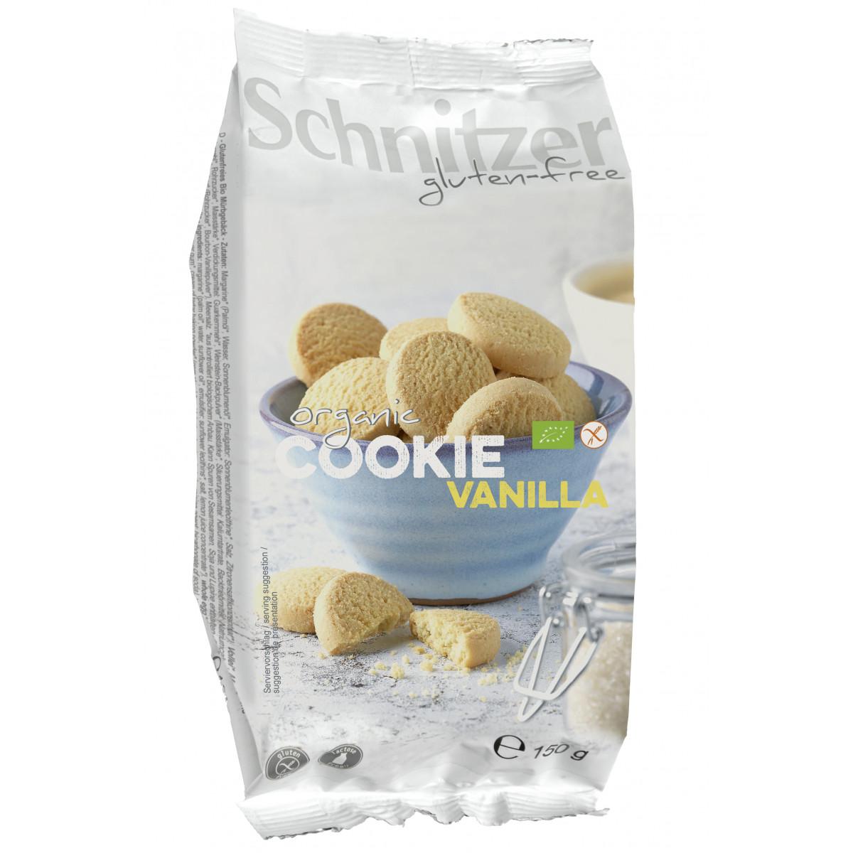 Cookie Vanilla