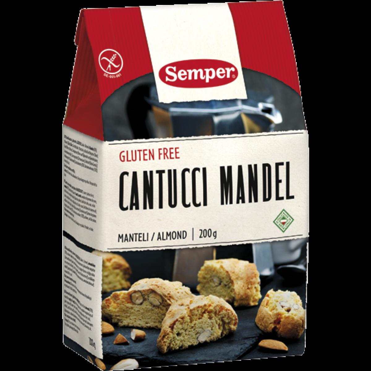 Cantucci Mandel
