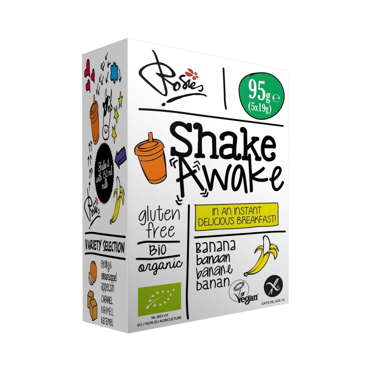 Shake Awake Banaan