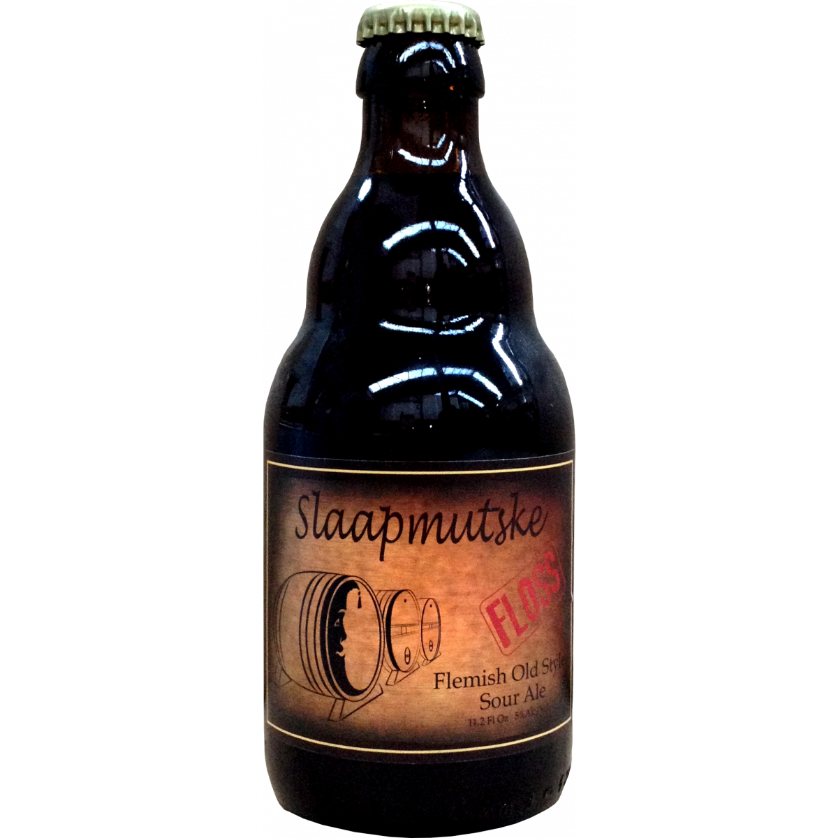 Flemish Old Style Sour (FLOSS)