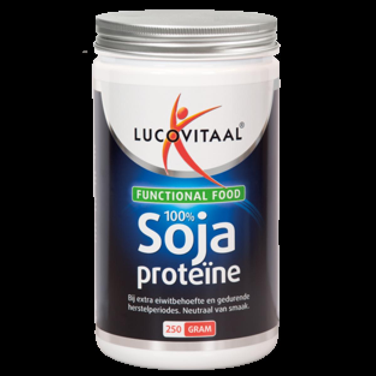 Soja Proteïne 250 gram