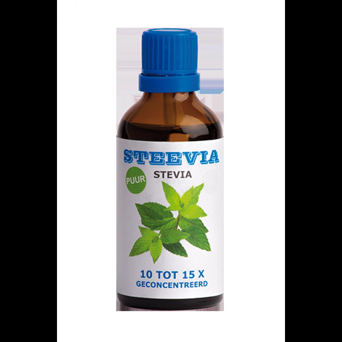 Stevia Vloeibaar 50 ml