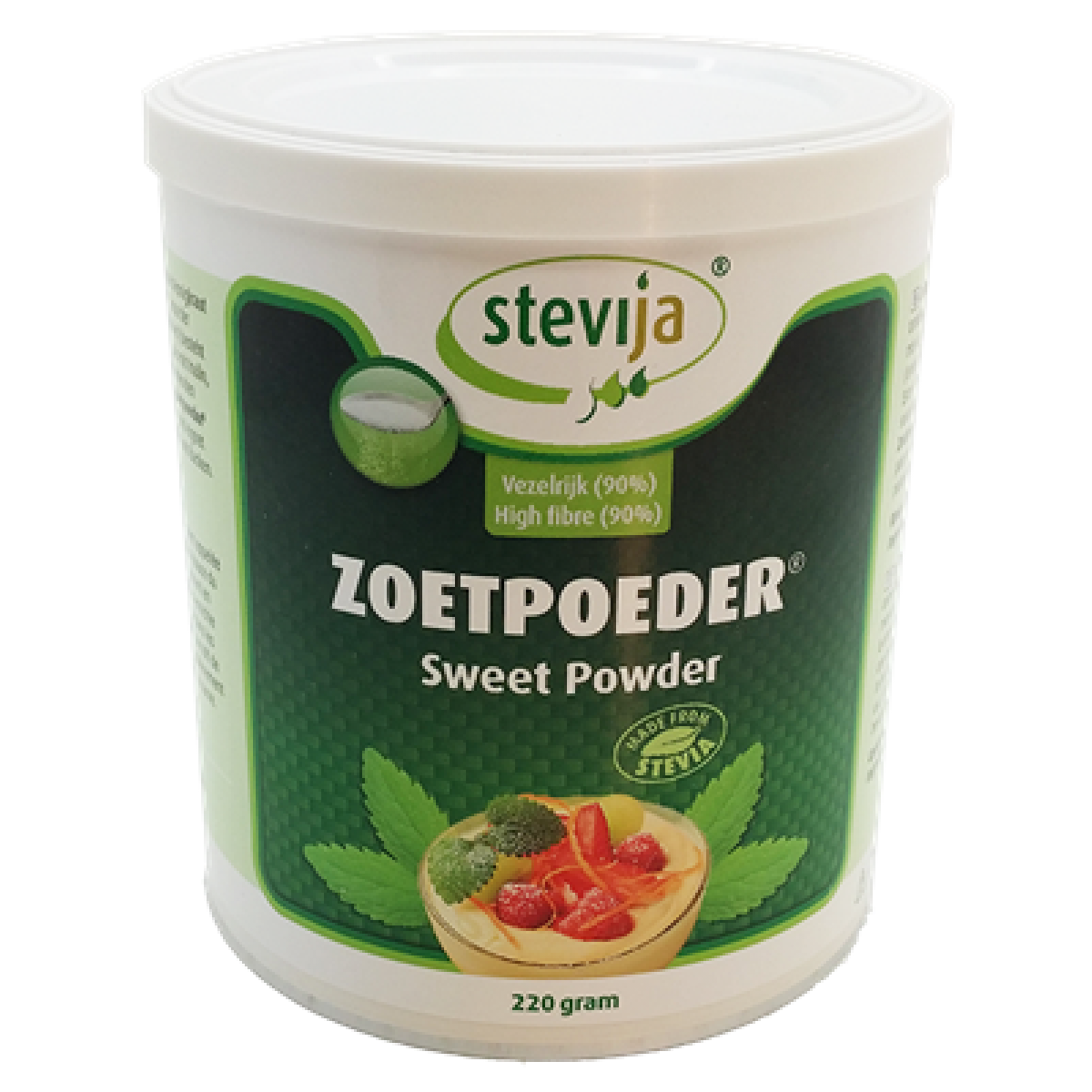Stevia Zoetpoeder