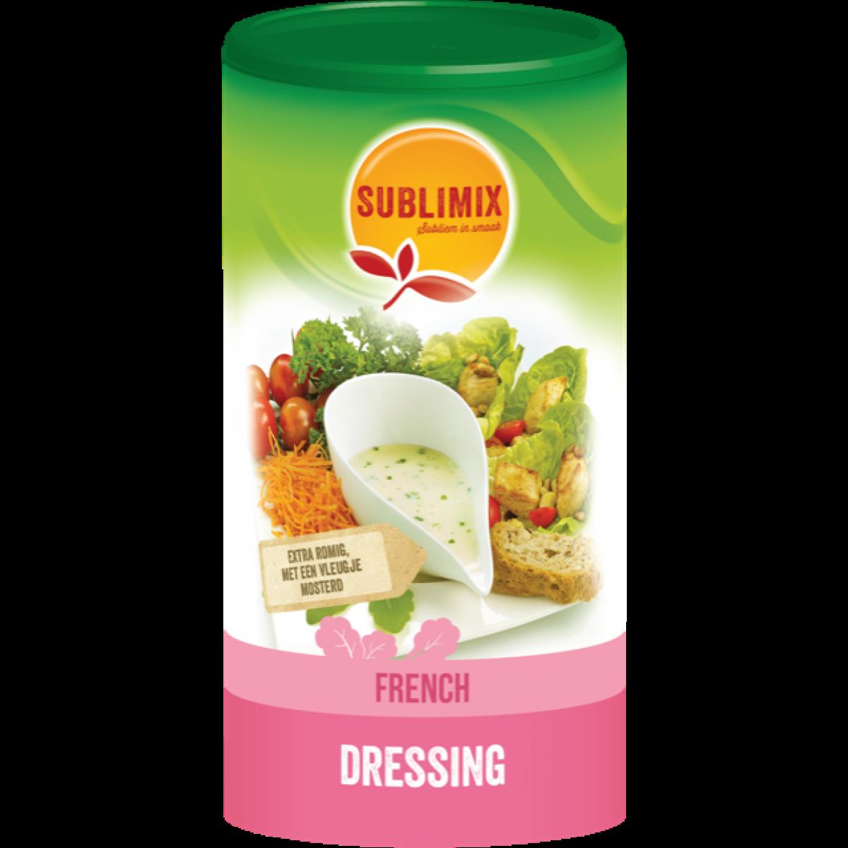 French Dressing 250 gram
