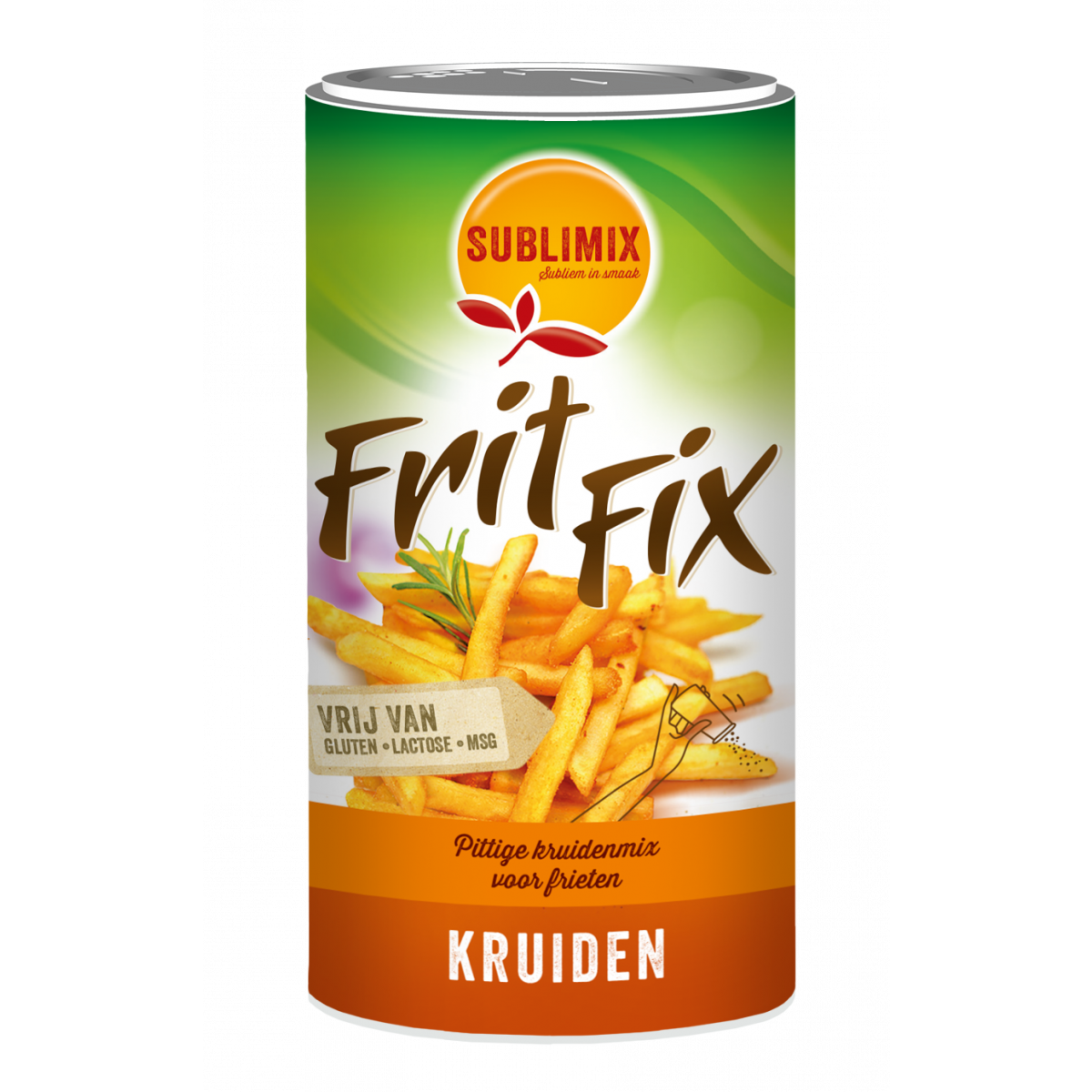 Frit Fix 300 gram
