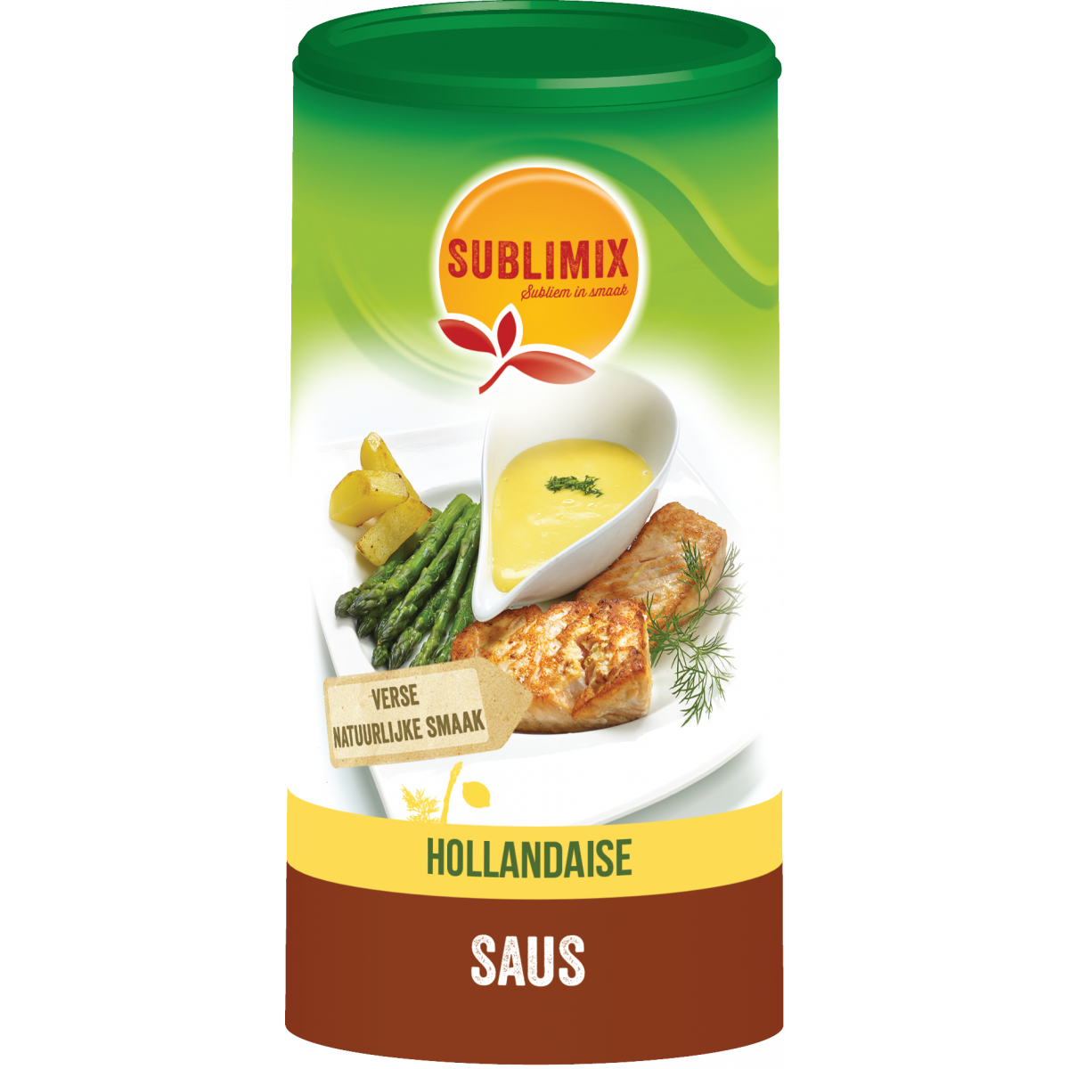 Hollandaisesaus 215 gram