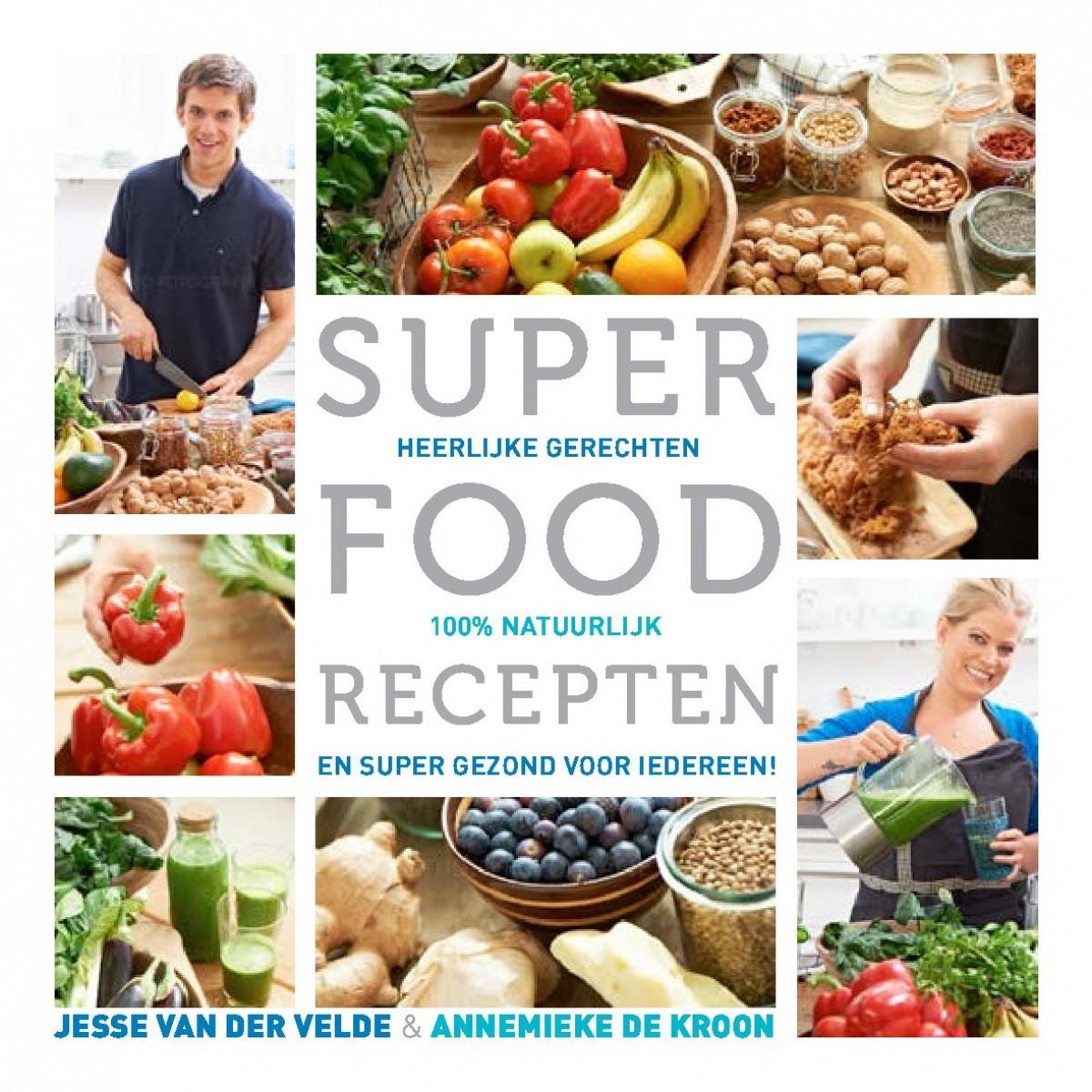 Super Food Recepten