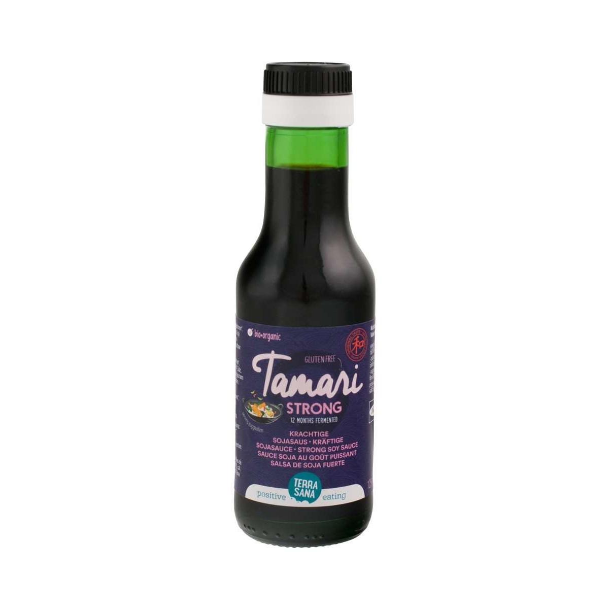 Tamari 125 ml