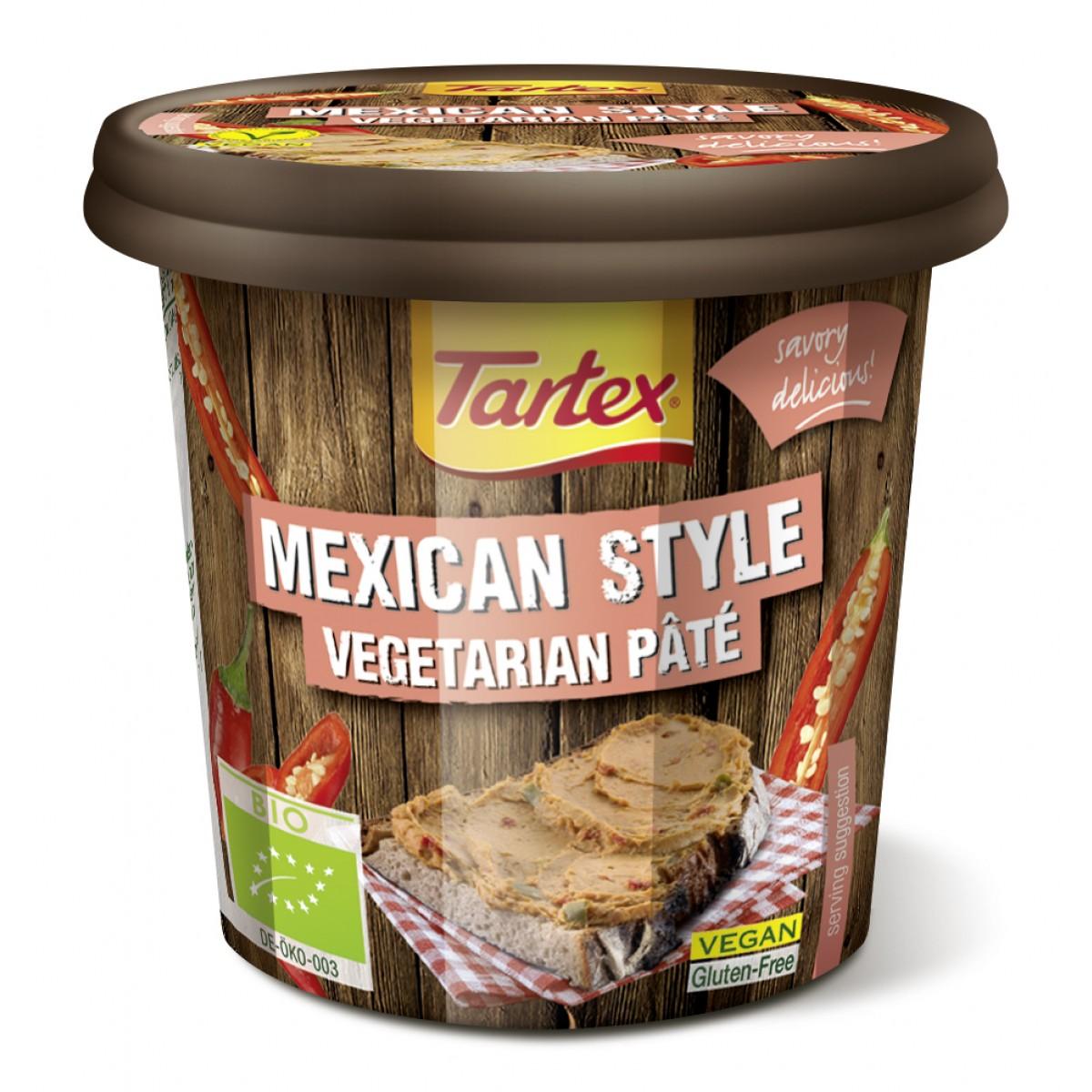 Paté Mexican