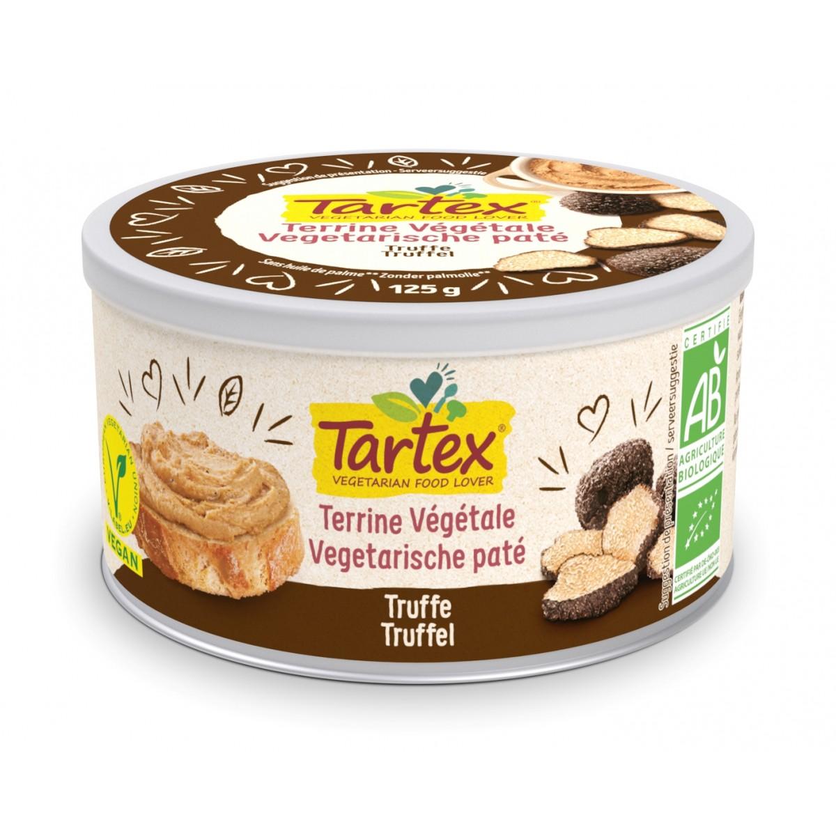 Paté Truffel