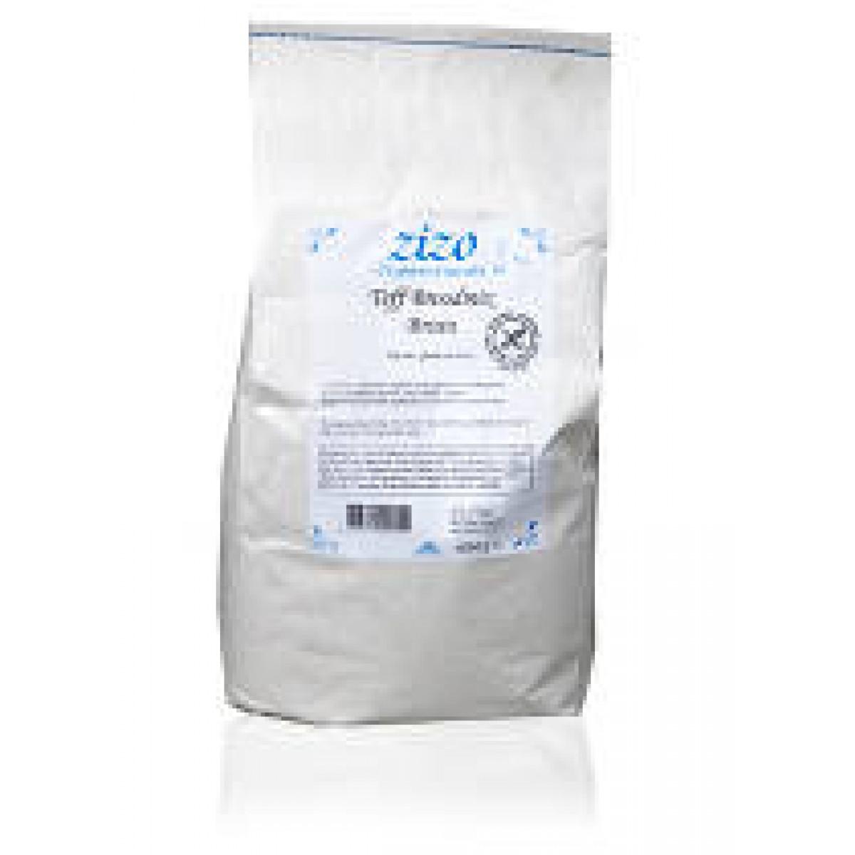 Teff Broodmix Bruin 5 kilo