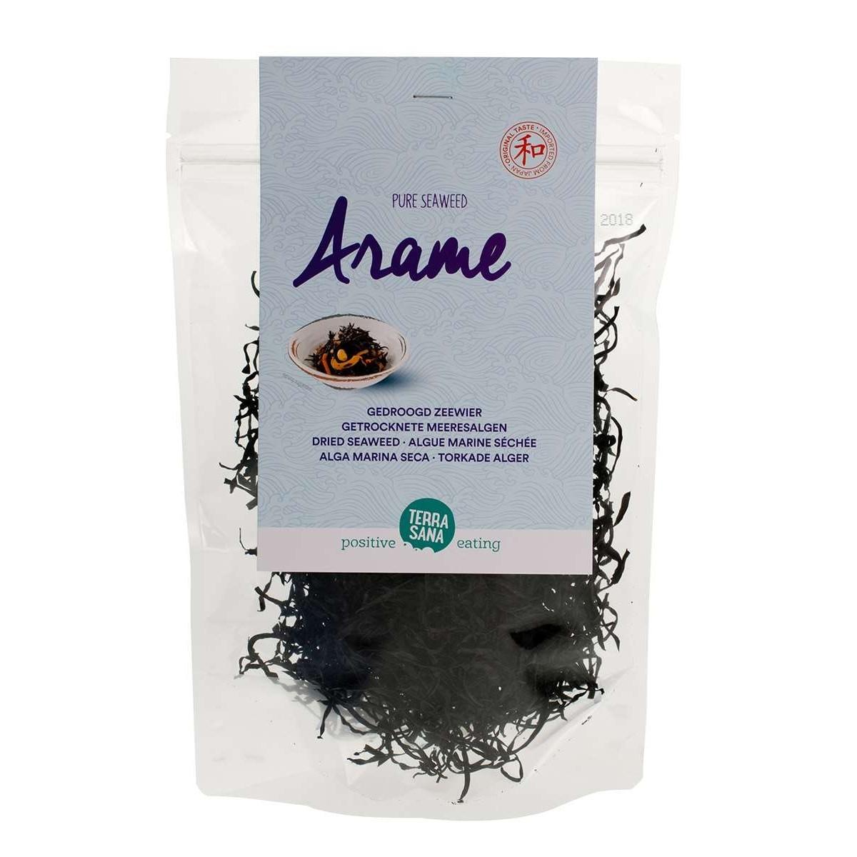 Arame 50 gram