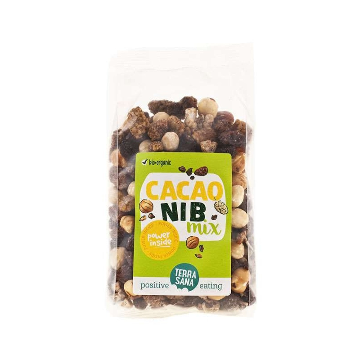 Cacaonibs Mix 200 gram