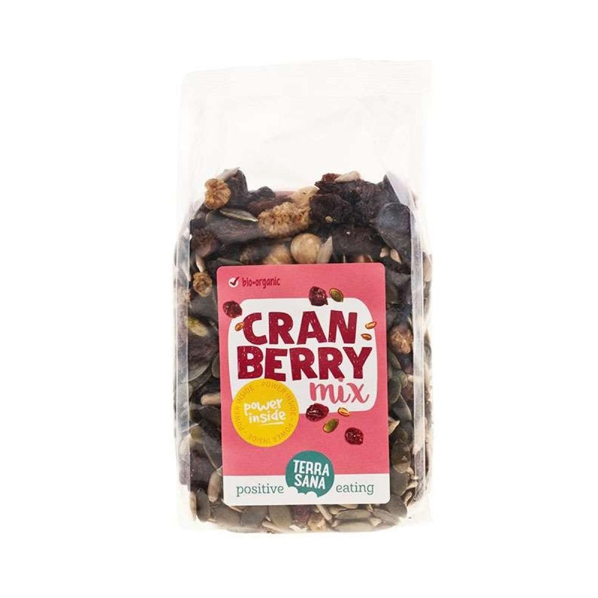 Cranberry Mix 175 gram