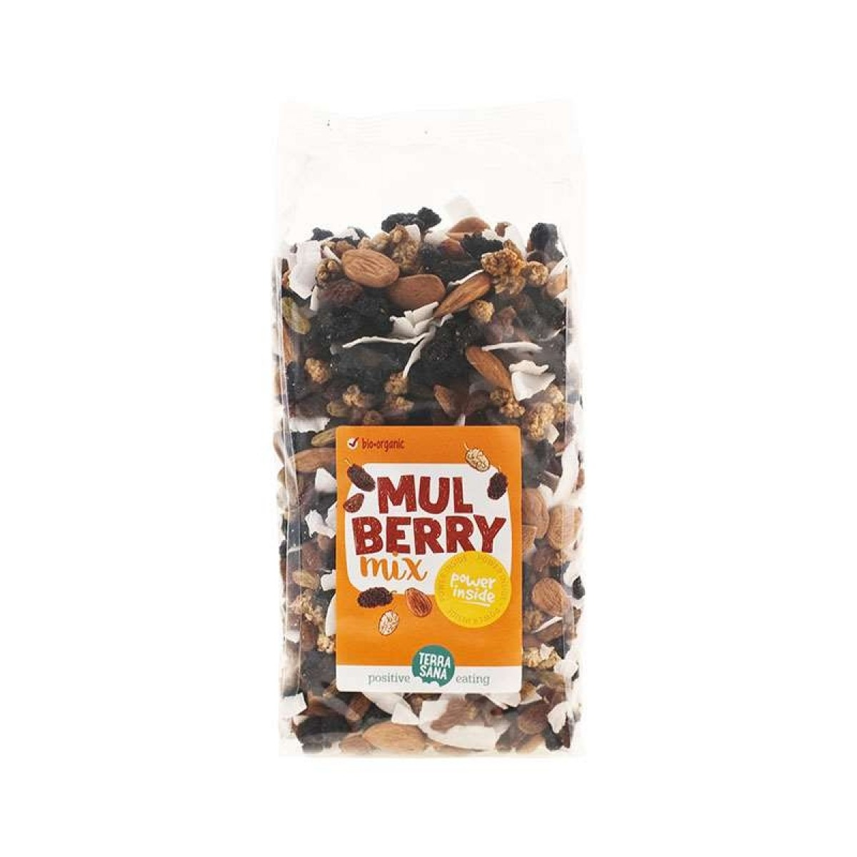 Mulberry Mix 700 gram