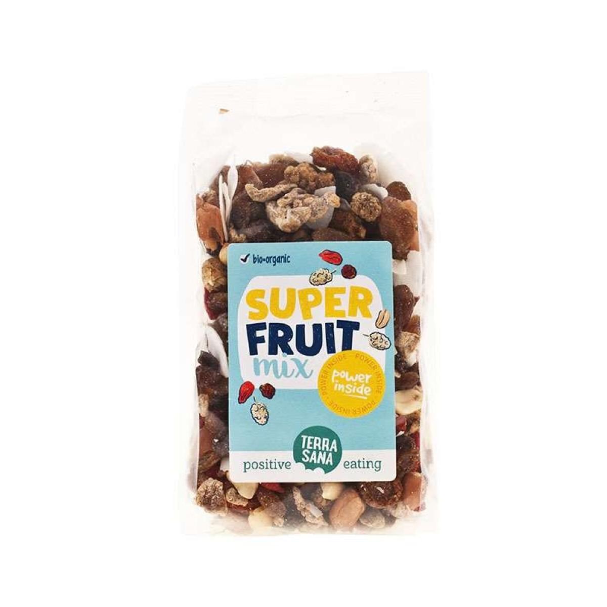 Superfruit Mix 175 gram