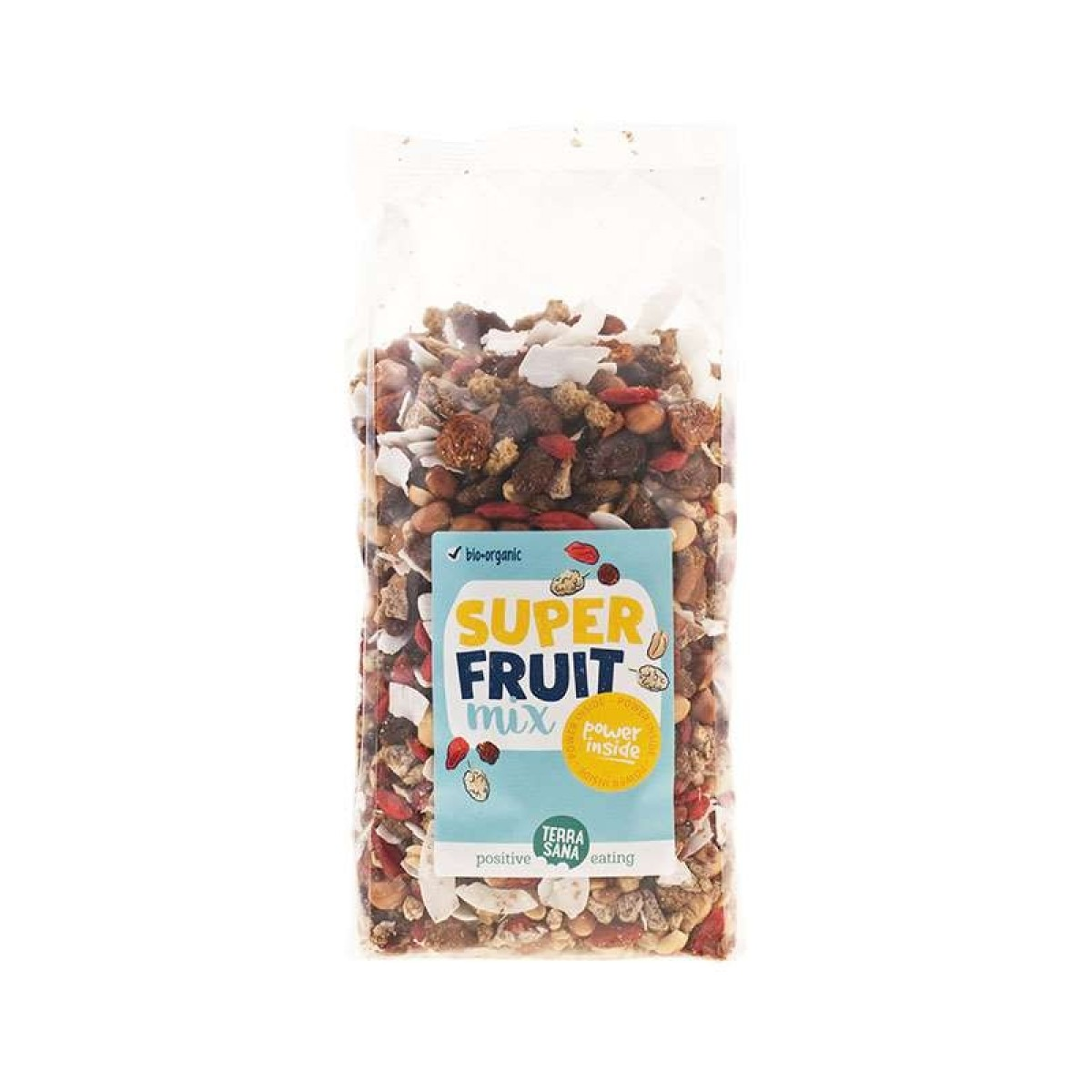 Superfruit Mix 700 gram
