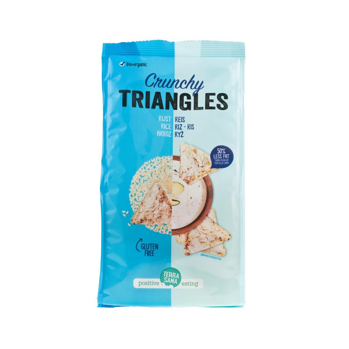Triangles Rijst