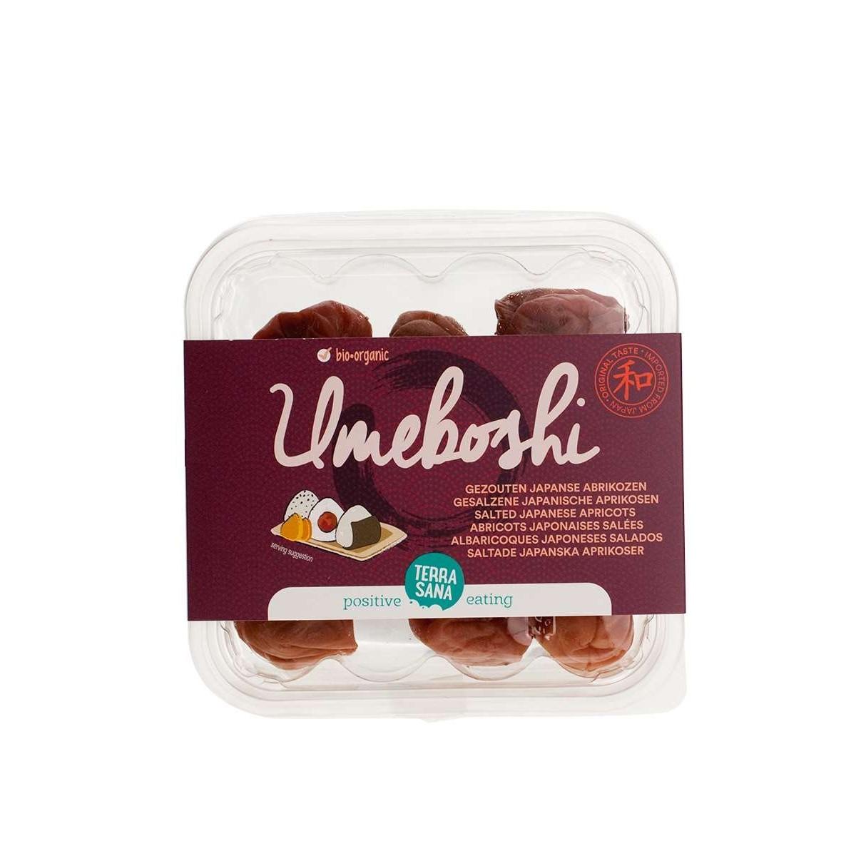 Umeboshi 150 gram