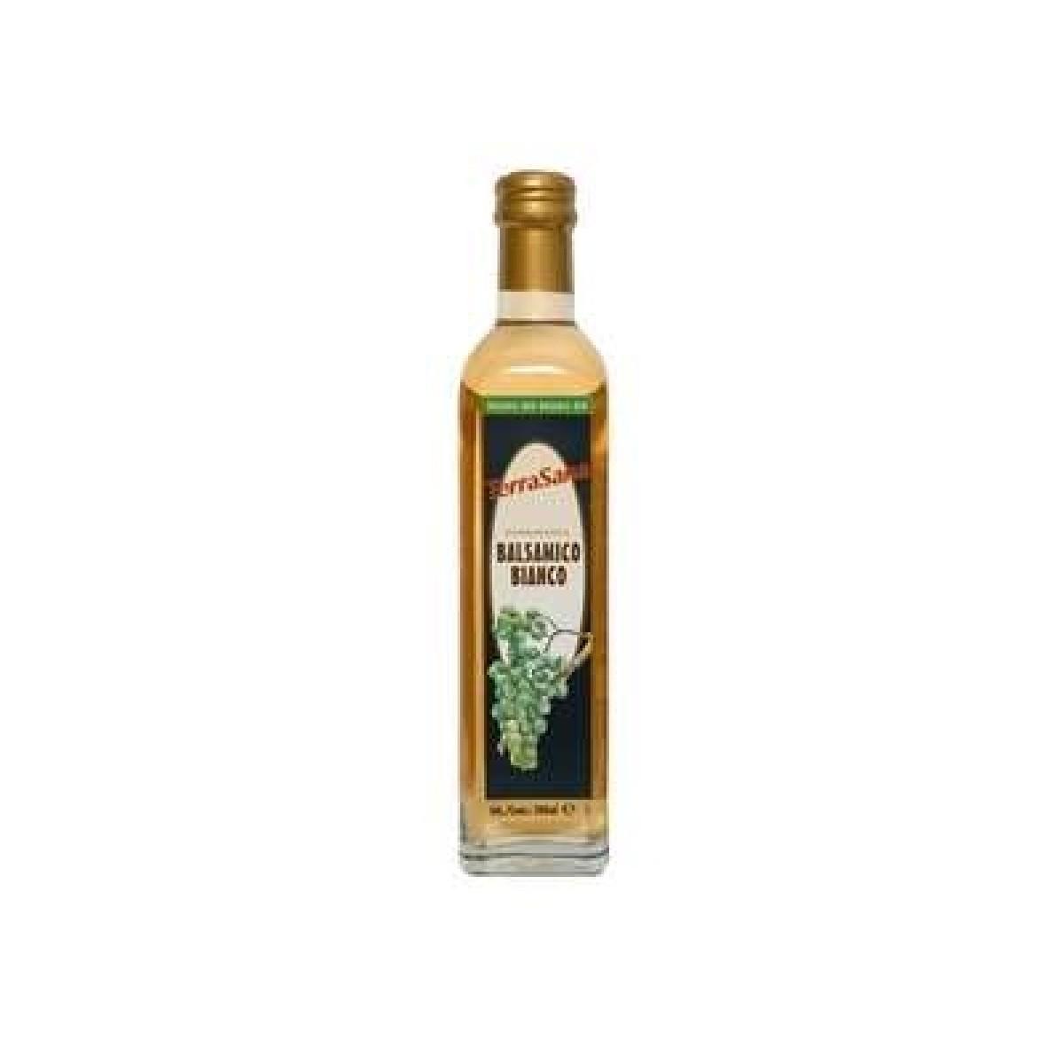 Witte Italiaanse Azijn