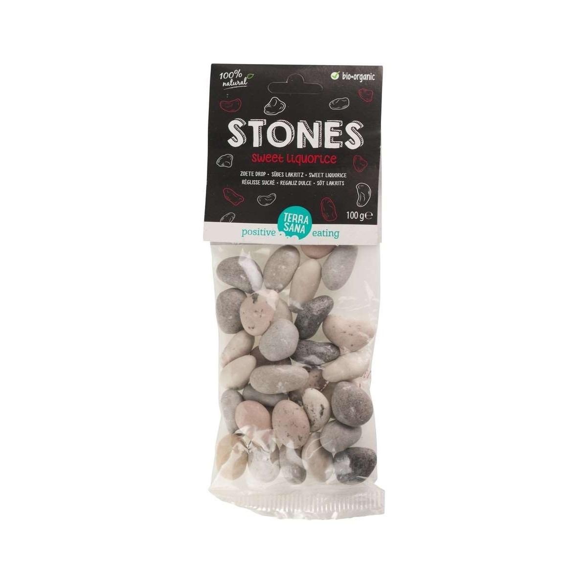 Zoete Drop Stones