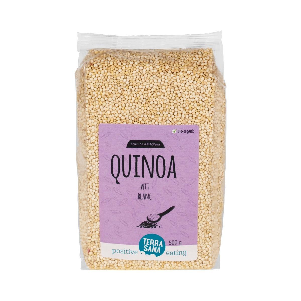 Quinoa Wit