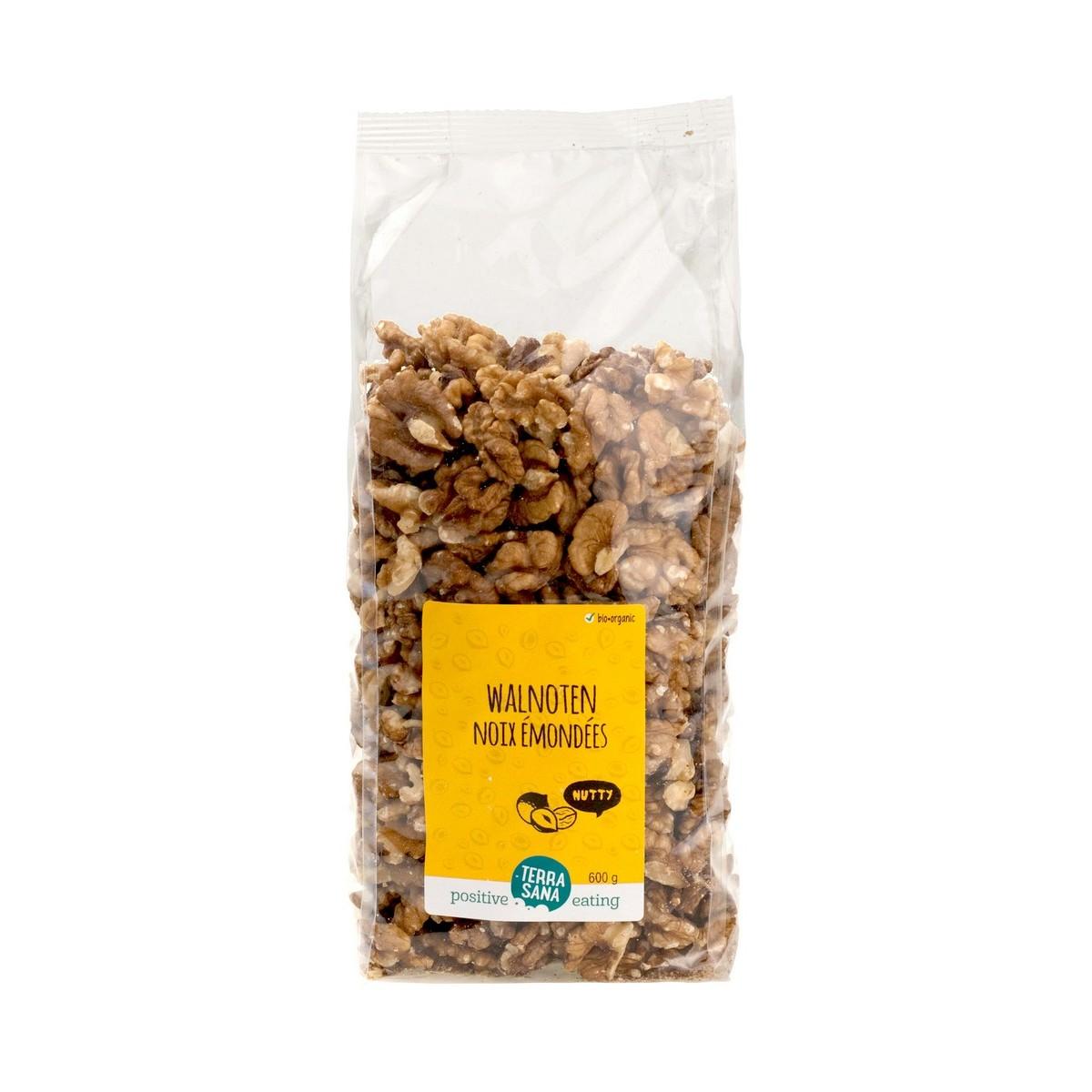 Walnoten 600 gram