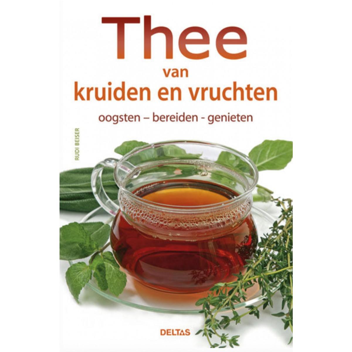 Thee van Kruiden en Vruchten