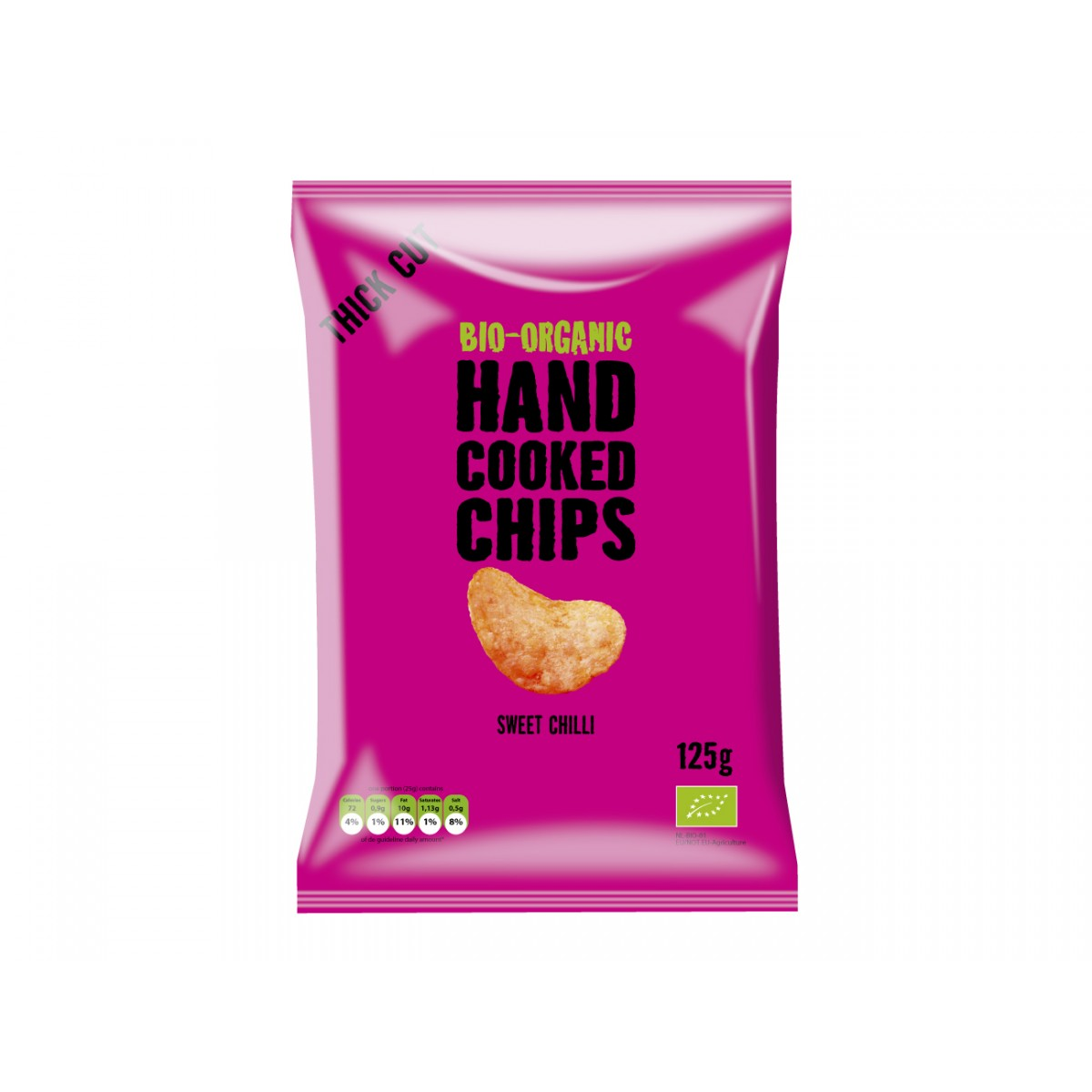 Handcooked Chips Sweet Chilli