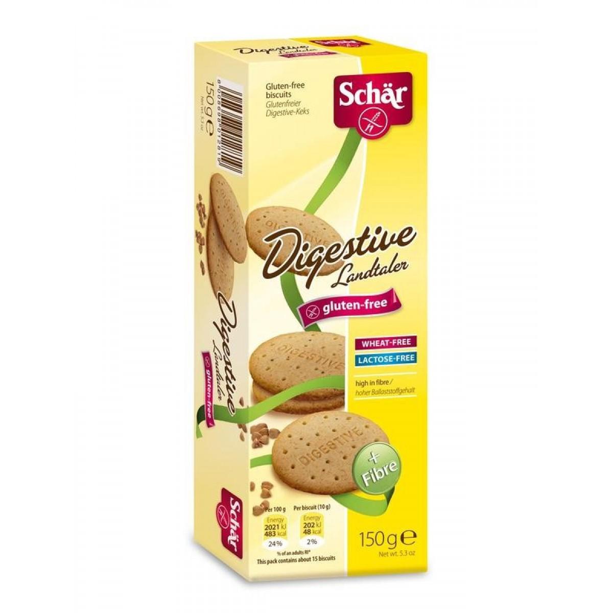 Volkoren Biscuits (digestive)