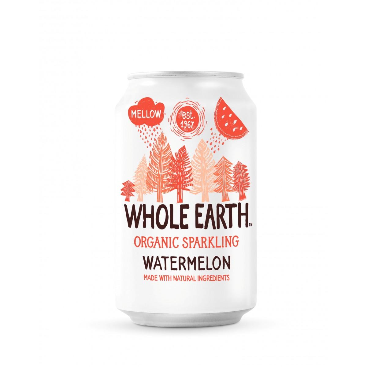 Frisdrank Watermelon
