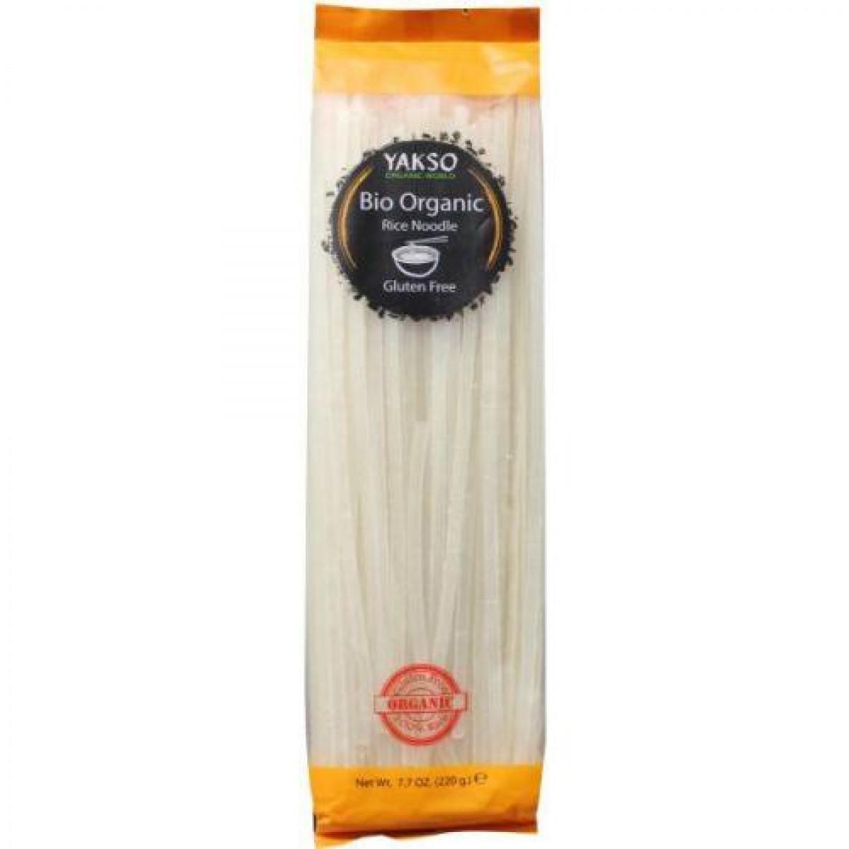 Witte Rijst Noodles