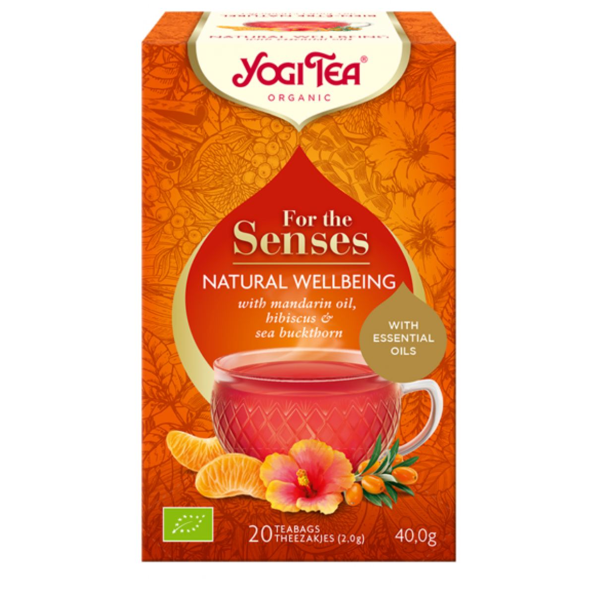 For The Senses Natural Wellbeing