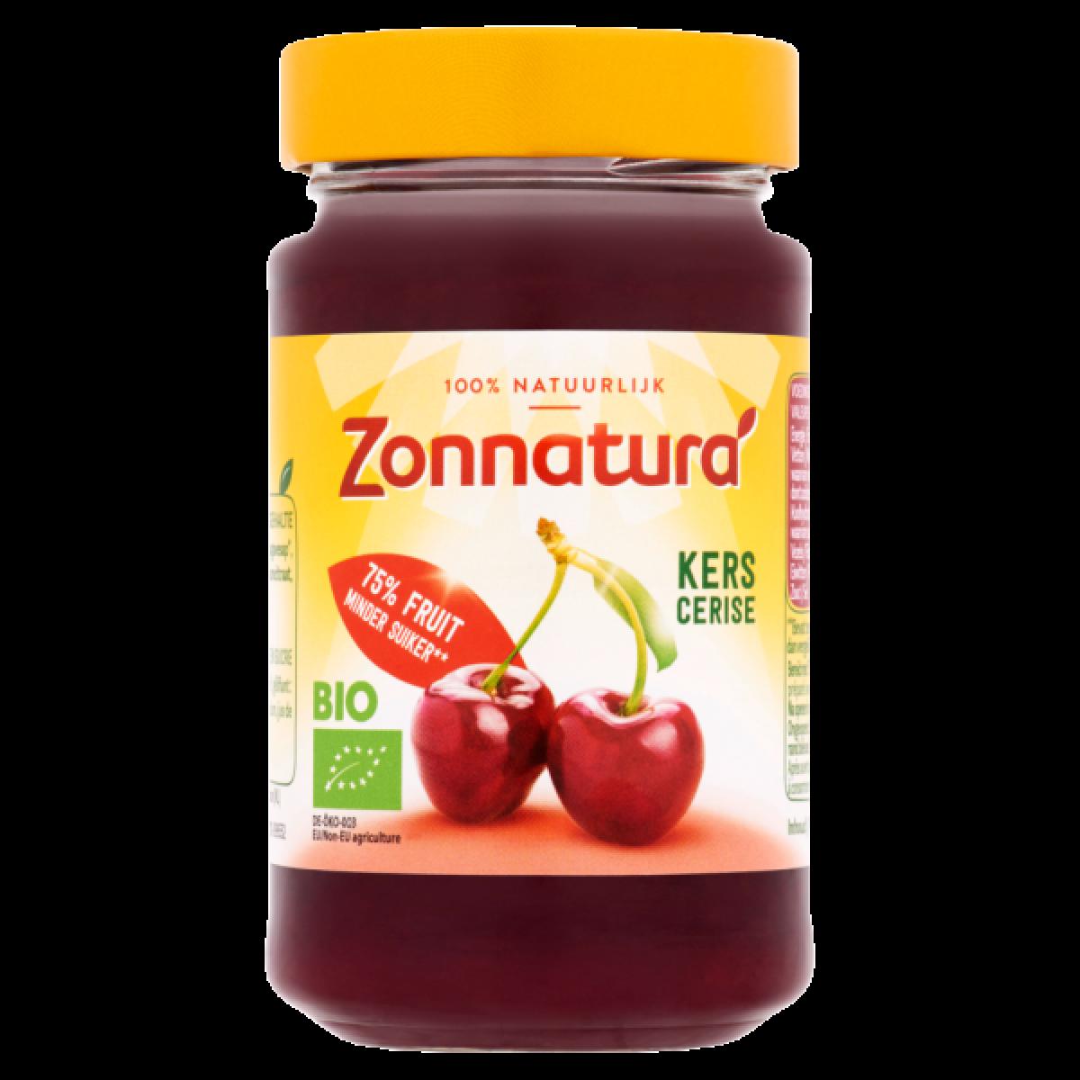 Fruitspread 75% Kers