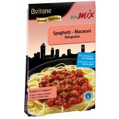 Spaghetti - Macaroni Bolognaise