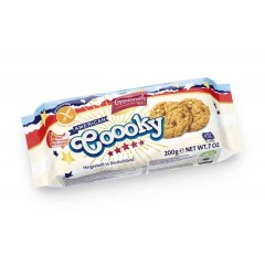 American Coooky (T.H.T. 6-12-2020)
