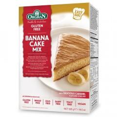 Bananen Cake Mix (THT 15-05-19)