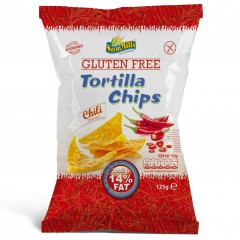 Tortilla Chips Chili (T.H.T. 04-12-19)